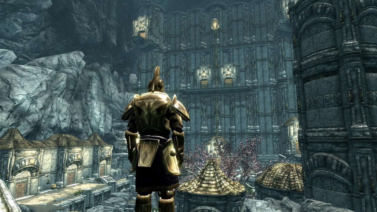 Library And Trophy Room Skyrim Se Mods
