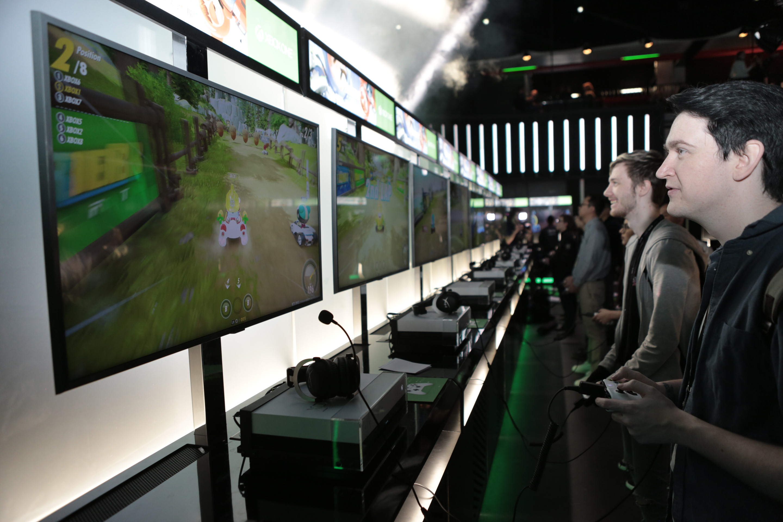 [KartRider_ Drift] Game Demos(1)
