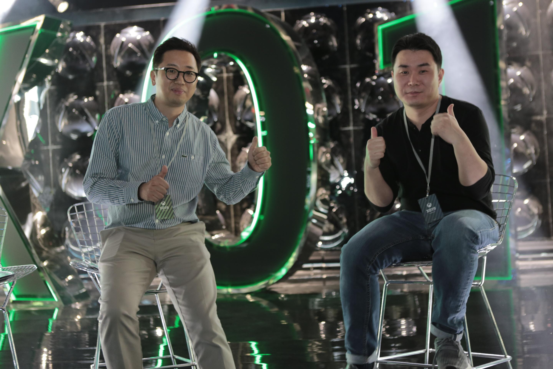 [KartRider_ Drift] Jaeyun Cho, Game Director _ Hoon Park, Executive Director